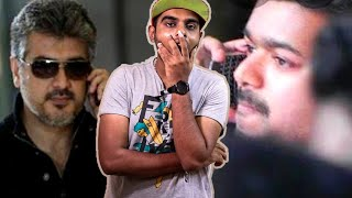 Official: Thalapathy Did A Phone Call To Thala & Director Siva 😍 | True Friendship |Enowaytion Plus
