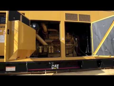 Generator Buyer: How to Sell Industrial Generators - Surplus Sales USA