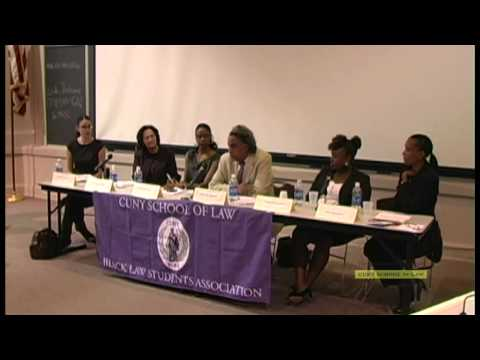 NYC Foster Care System and It's Disproportionate Effects on Minority Communities (Part 2/2)