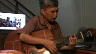 ƠI CUỘC SỐNG MẾN THƯƠNG Thầy giáo có biệt danh siêu nhân siêu giỏi đàn hát thư giãn guitar  mono cov