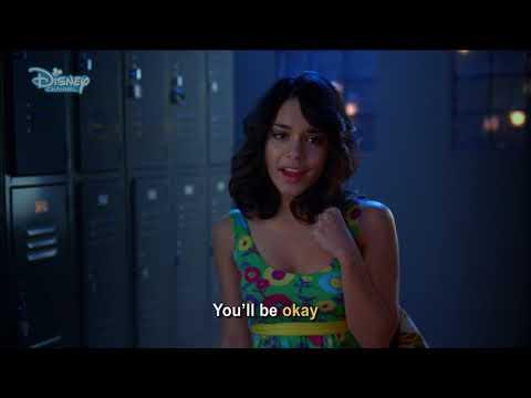 High School Musical 2 | Gotta go my own way - Music Video - Disney Channel Italia