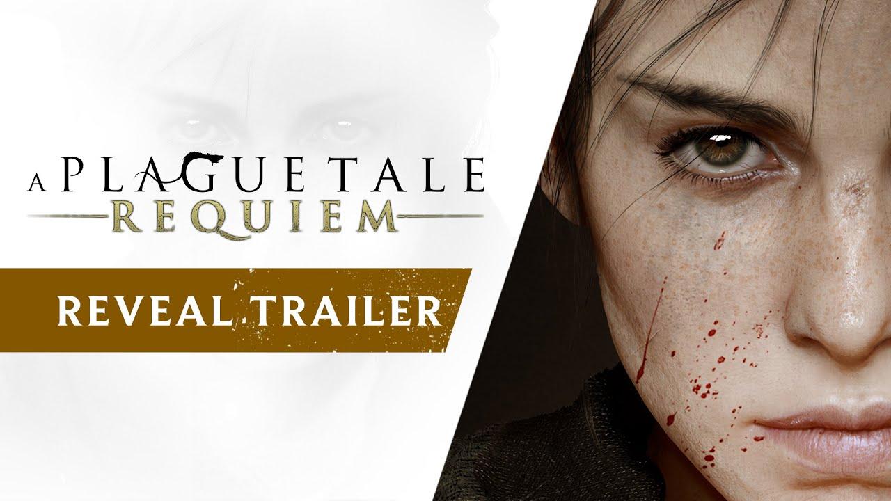 [E3 2021] A Plague Tale: Requiem - Reveal Trailer