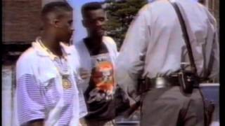 Public Enemy - Brothers Gonna Work it Out (1990)