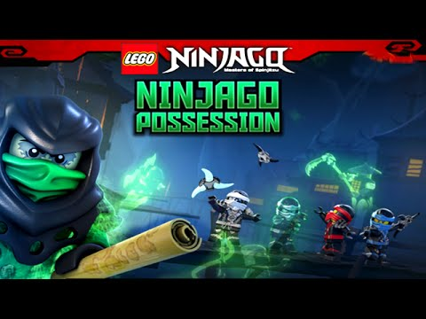 lego ninjago possession - all levels - youtube