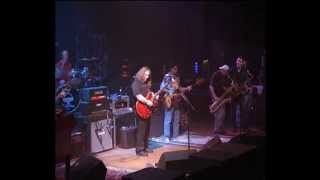 Allman Brothers Band - A Change Is Gonna Come
