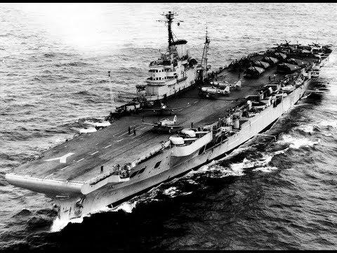 HMS Illustrious - Guide 048 (Human Voice)
