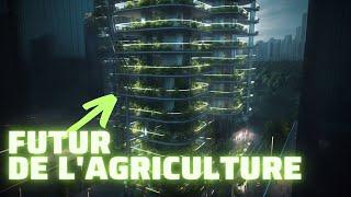 L'agriculture de demain | The Flares