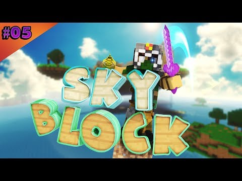 Minecraft Extremecraft.net Op Skyblock #05 - Pvping people for money + Big Vote Crate opening