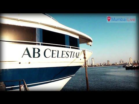 'AB Celestial'- Mumbia's only floating hotel | Mumbai