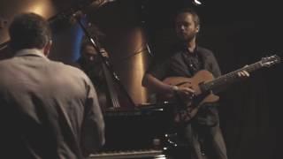 Yotam Silberstein Quartet Ft. Aaron Goldberg - Milonga Gris Live in Japan