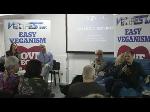 Easy Veganism - Can I still eat out when I'm vegan?