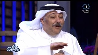 بالفيديو: حسن البلام يكشف عن سبب ابتعادة عن تقليد الشخصيات واللهجات
