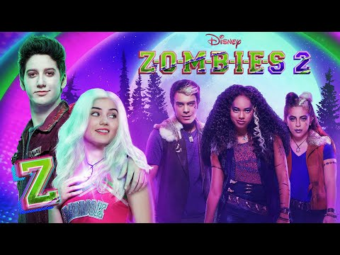 Official Trailer 🎥 | ZOMBIES 2 | Disney Channel