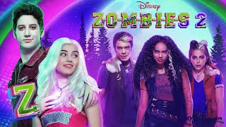 Official Trailer | Zombies 2 | Disney Channel