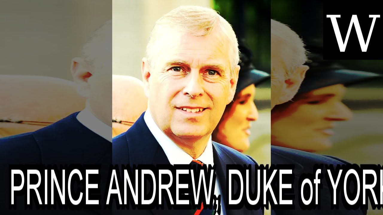Prince Andrew to continue work on mentor scheme, says palace
