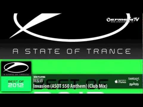 Armin van Buuren presents A State Of Trance - Best Of 2012