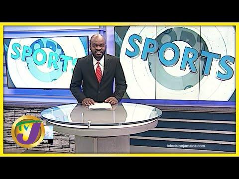Jamaica's Sports News Headlines - Sept 28 2021