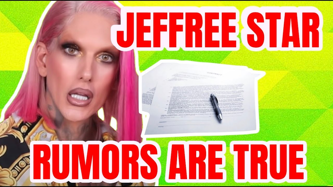 JEFFREE STAR NEW BOYFRIEND DRAMA