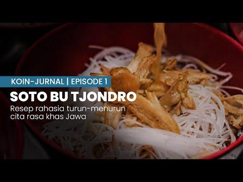 soto-bu-tjondro-|-resep-rahasia-turun-menurun-cita-rasa-khas-jawa-|-koin-jurnal-(episode-1)