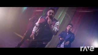 Trouble & Bombae - Fuse Odg  X Zack Knight X Badshah & Kamal Raja | Kiesnaa with RaveDJ