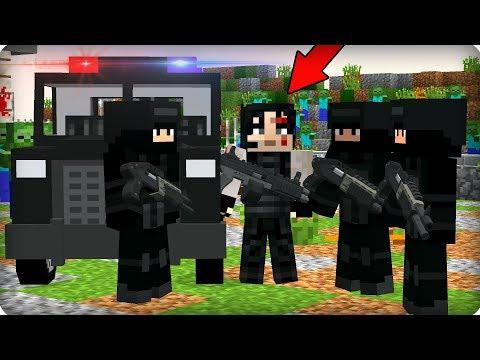 😱Нашел выживших военных [ЧАСТЬ 93] Зомби апокалипсис в майнкрафт! - (Minecraft - Сериал)
