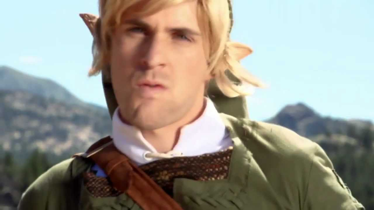 Which Legend Of Zelda Character Is Your Soulmate? | Playbuzz