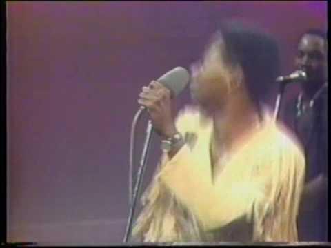 Papa Wemba & Viva la musica - Ufukutanu
