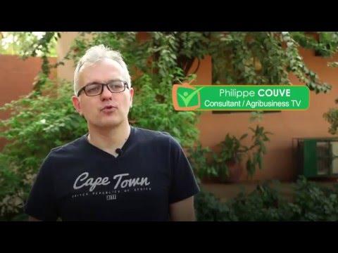 Philippe Couve, expert en innovation média.