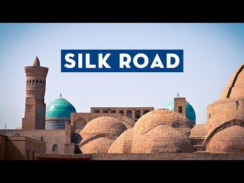 Legendary Silk Road