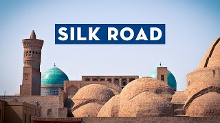 Legendary Silk Road