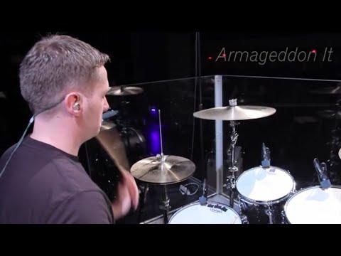 Armageddon It - Lexington Lab Band