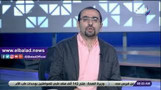 أحمد مجدي: جراج روكسي هو الأول من نوعه في الشرق الأوسط.. فيديو
