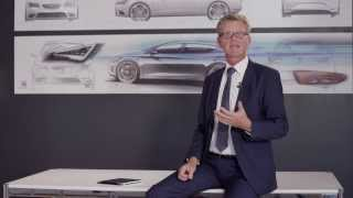 SEAT León ST - Design and Making Of