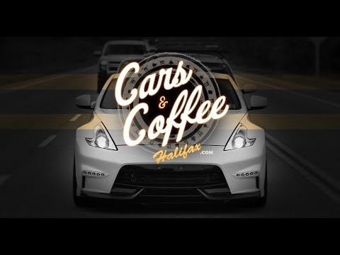 THIS CAR MEET WAS INSANE - Cars and Coffee Halifax