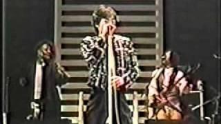 1986オメガトライブ「STAY GIRL STAY PURE」