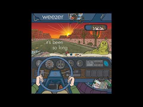 Weezer - It's Been So Long