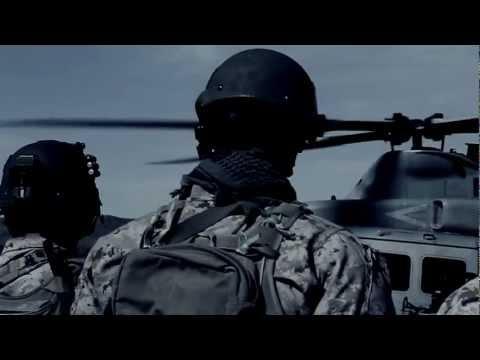 No Easy Day by Mark Owen (Movie Trailer 2012) Fan Made