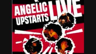Angelic Upstarts Live (Vinyl) full album