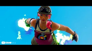 Fortnite - Bullseye (Official Music Video) Living Large Trap Remix