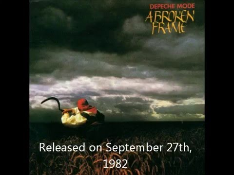 Depeche Mode - Music For The Masses (CD, US, 1987) | Discogs  |Depeche Mode Album Covers