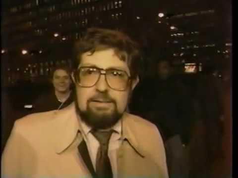 11 17 1988 Letterman Tom Selleck George Carlin