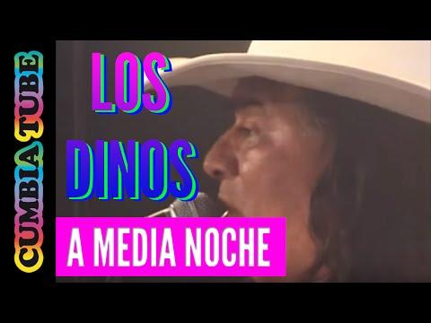 Los Dinos - A Media Noche