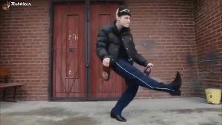Колян   Колян танцует лучше всех  Компиляция прикольных танцев под хит 90 х
