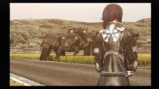 I like Motoko Kusanagi ♪ [攻殻機動隊STAND ALONE COMPLEX] (PS2) vs A...