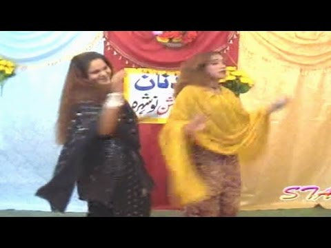 Tappay Tappay 04 - Wagma And Nihal Ali - Pashto Regional Song With Dance