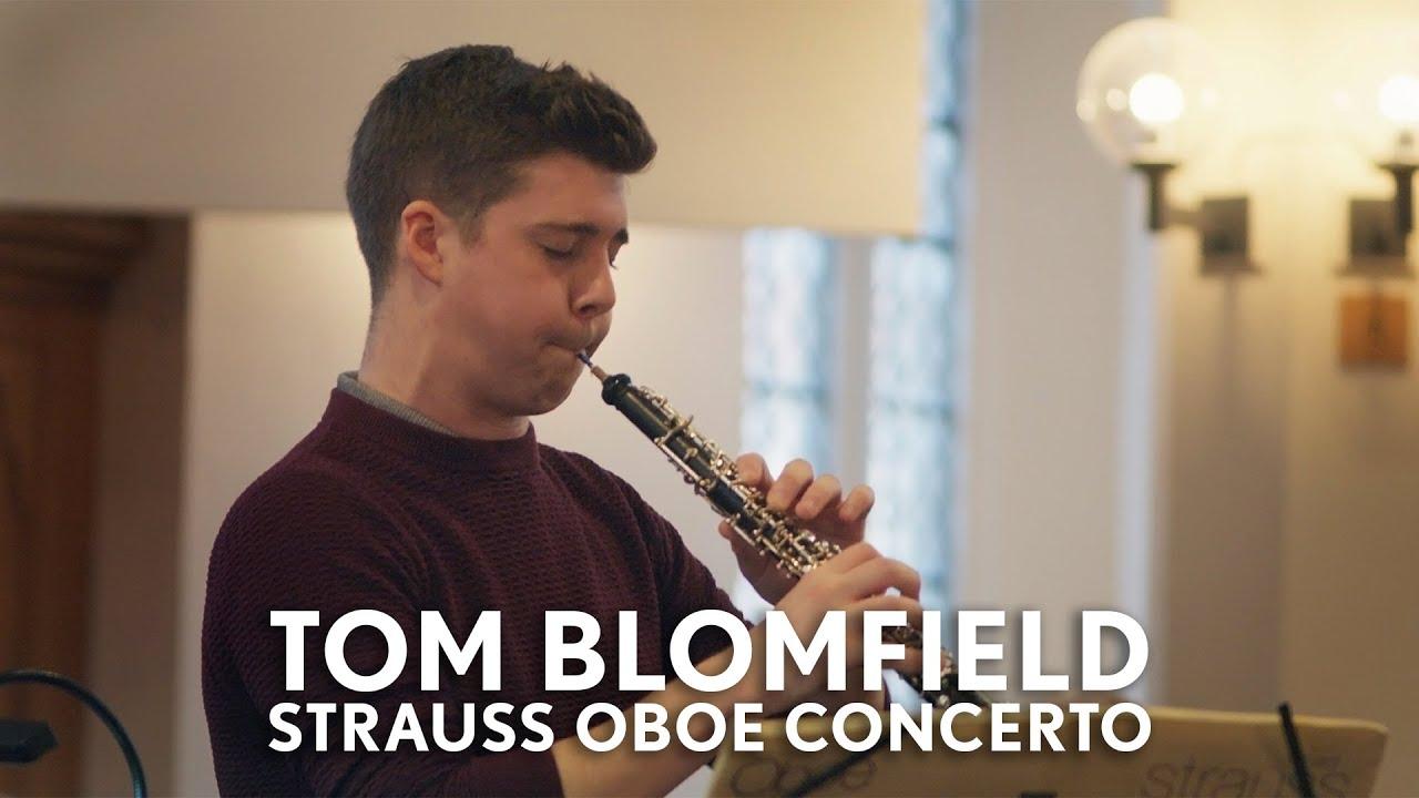 Instrument Oboe Youtube