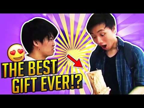 the best gift ive ever gotten japan highlights part 1