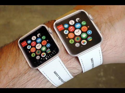 42mm apple watch size pdf