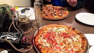 Mega ILL Pizza