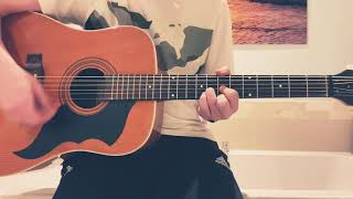 Download The Beatles - I'm Looking Through You (cover)